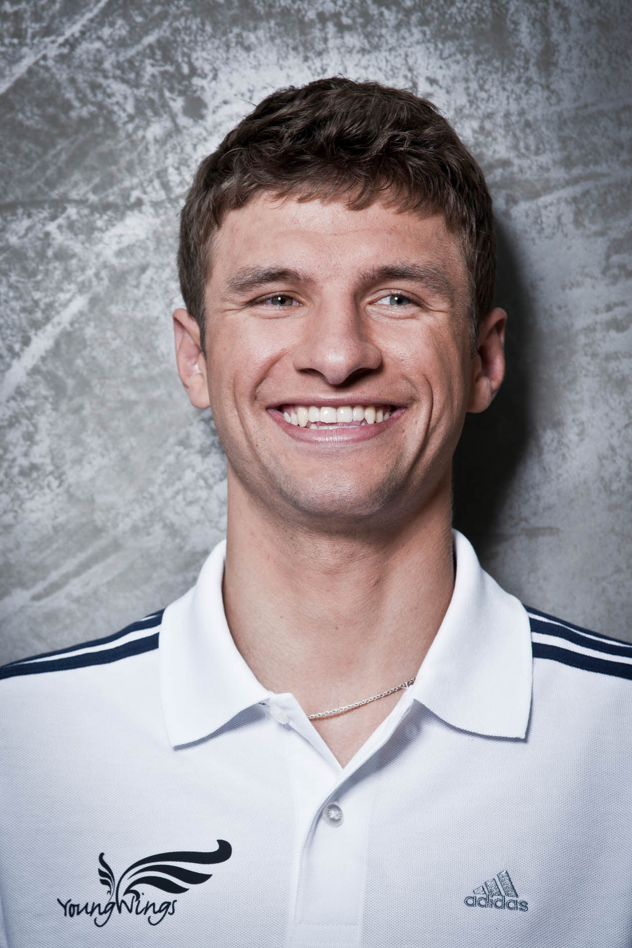 Thomas Müller for Young Wings